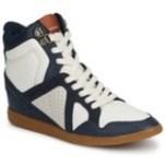Vinkel sko, høstens sko